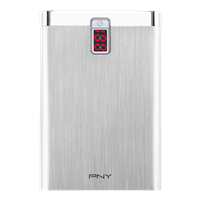 7800 PowerPack Portable Rechargeable Battery front. Click image for product detail