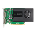 PNY Professional Graphics Cards Quadro K2000D Top. Click image for product detail.