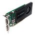 PNY Professional Graphics Cards Quadro K2000D Side. Click image for product detail.