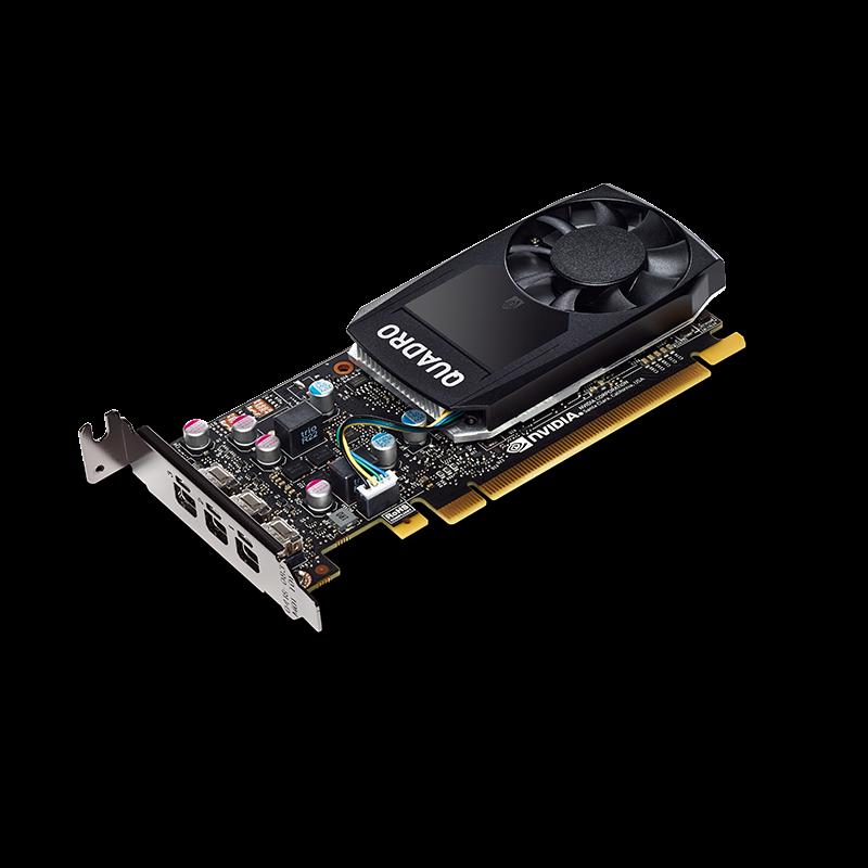 Tarjeta Video Nvidia Quadro