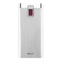 5200 PowerPack Portable Rechargeable Battery front. Click image for product detail
