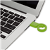 PNY-USB-Flash-Drive-Monkey-Tail-Attache-16GB-Green-laptop-use.png