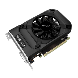 GeForce GTX 1050 Ti 4GB
