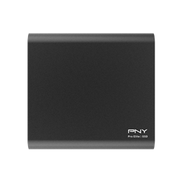 Pro Elite USB 3.1 Gen 2 Type-C Portable SSD