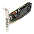NVIDIA NVS 510 for Quad DVI Low Profile Side Angle