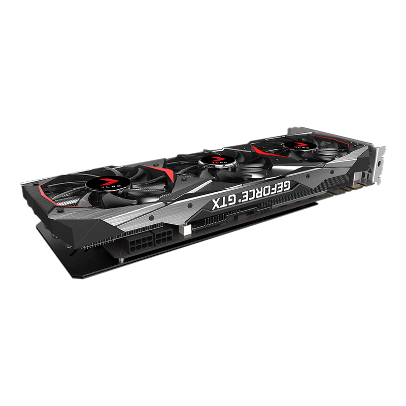GeForce GTX 1080 Ti XLR8 Gaming OC