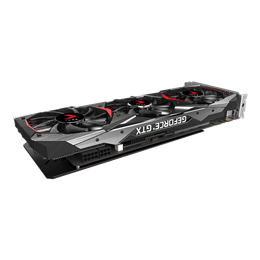 XLR8 Graphics Cards GTX 1080Ti OC