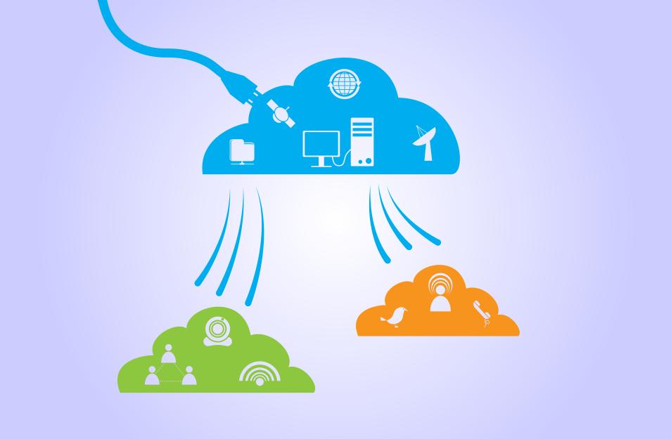 Cloud-native NFV