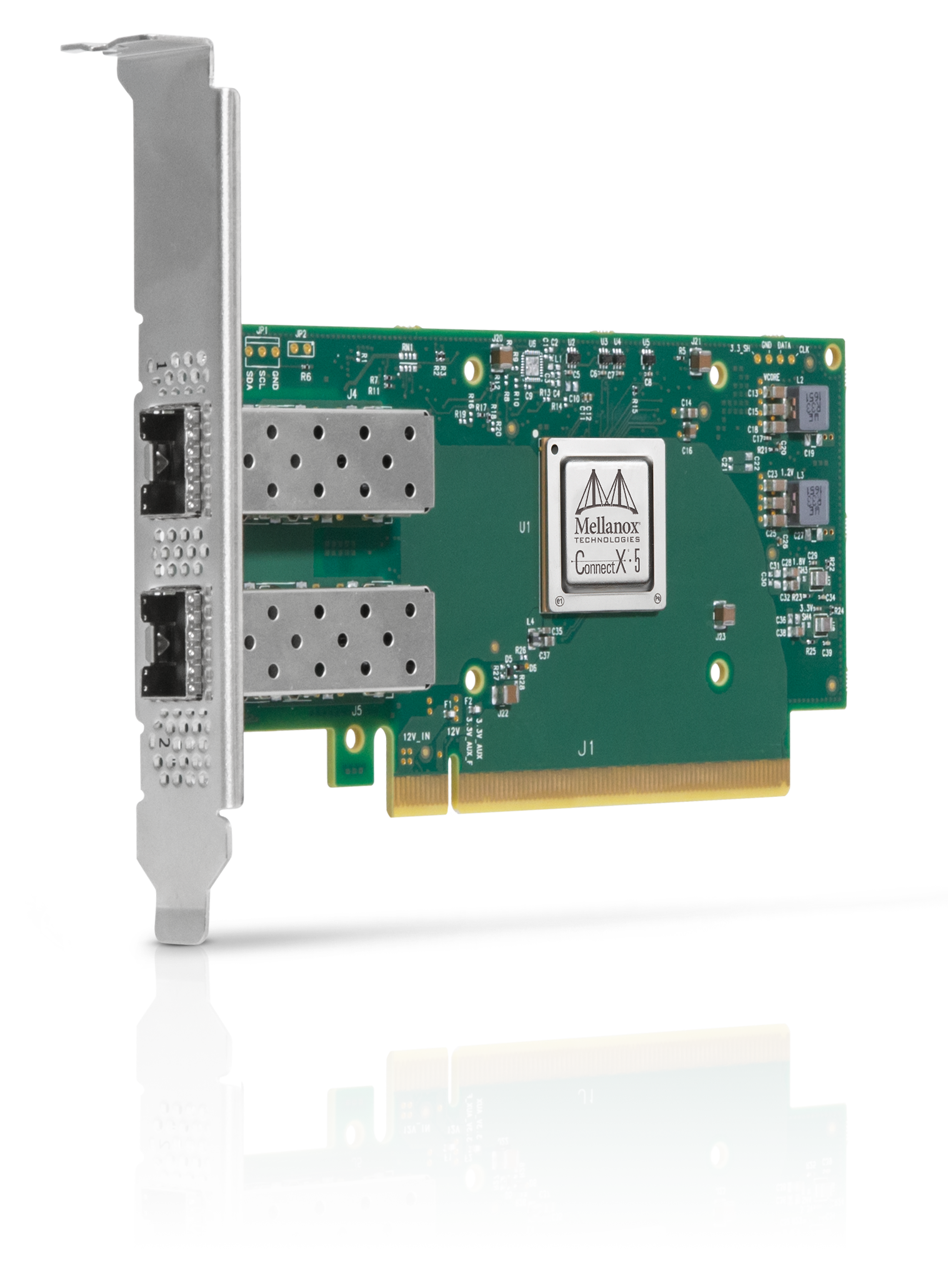 ConnectX 5 Ethernet Adapter