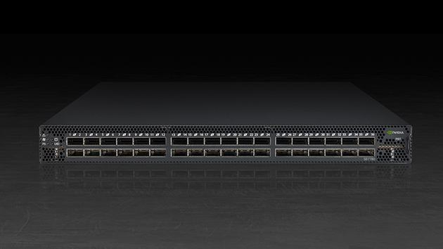 EDR 100Gb/s InfiniBand Router