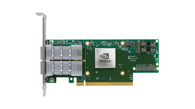 ConnectX-6 HDR 200Gb/s InfiniBand