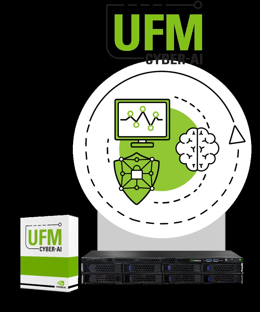 UFM Cyber AI
