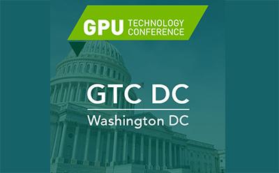 GTC DC 2018