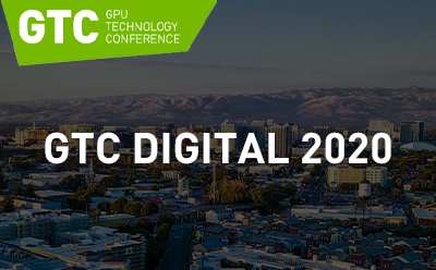 GTC Digital 2020