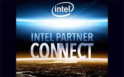 Intel Connect 2018