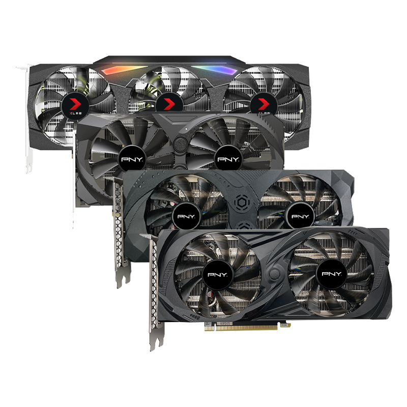 NVIDIA GeForce UPRISING Graphics Cards