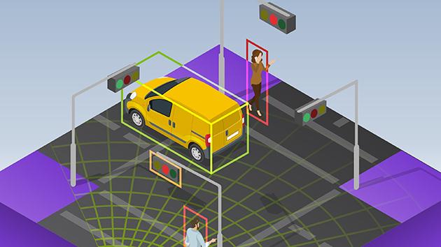 NVIDIA Metropolis on NVIDIA EGX for Edge Computing