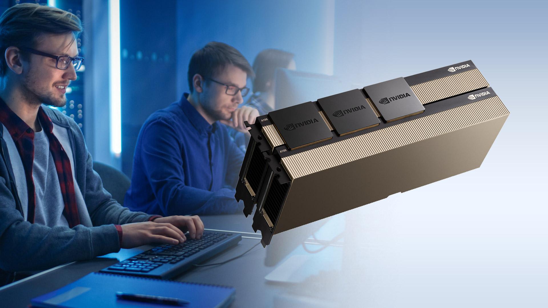 NVIDIA Data Center GPUs