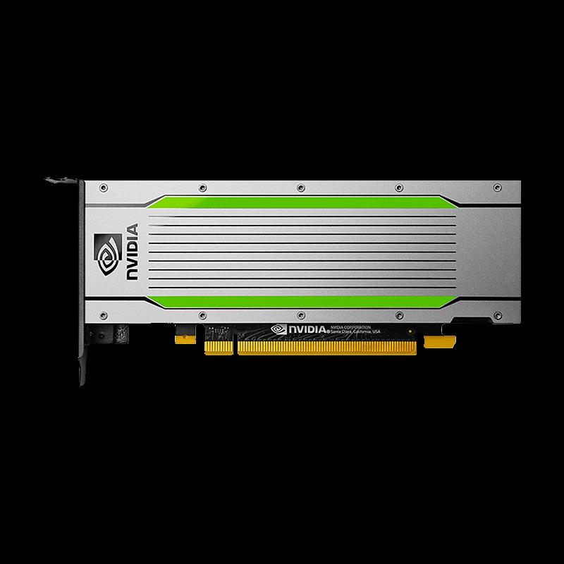 NVIDIA TESLA T4 16GB, 8TFLOPS, 8 CCU, 70 watts