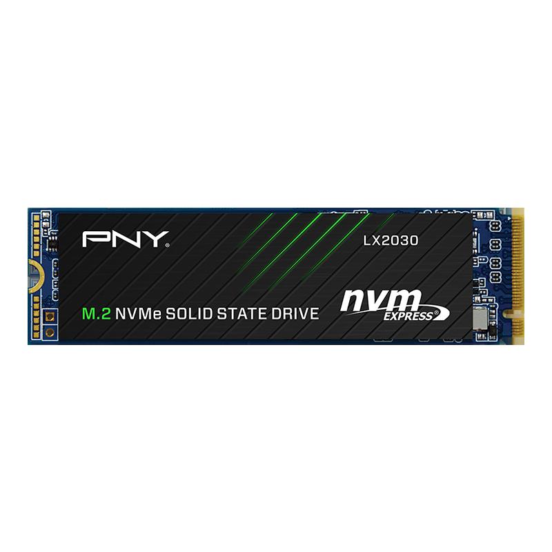 LX2030 M.2 NVMe SSD