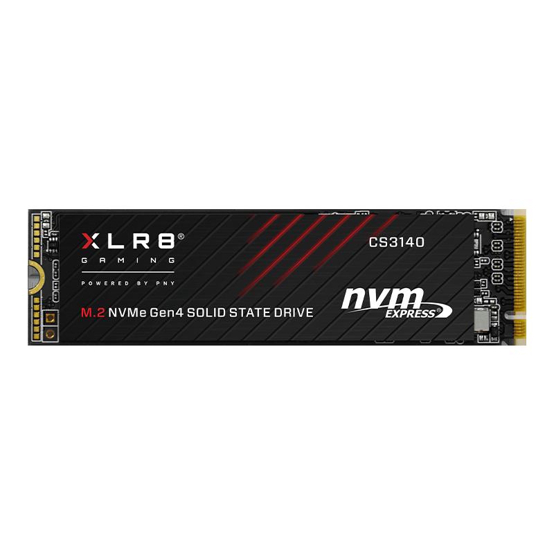 CS3140 M.2 NVMe SSD