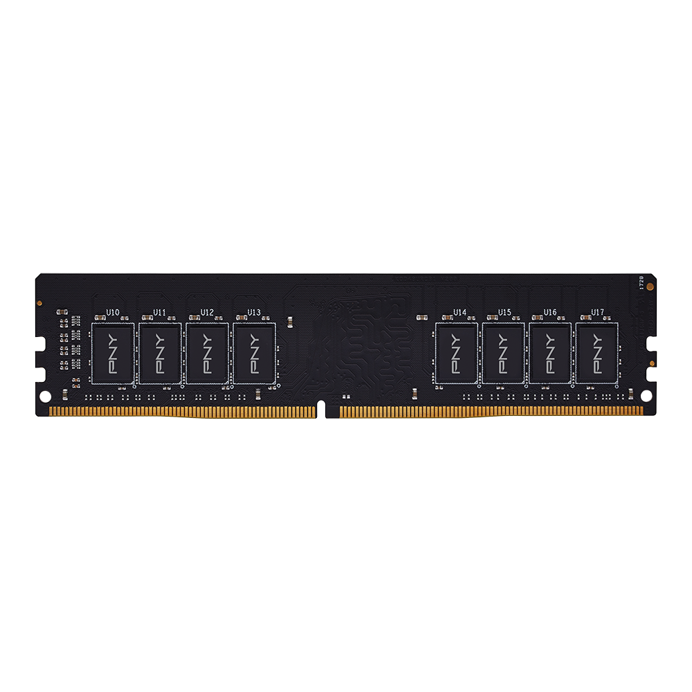 16GB Performance DDR4 2666MHz Desktop Memory (PC4-21300)